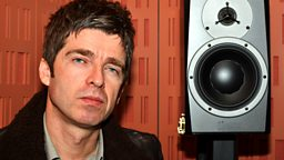 Image for Noel Gallagher, Don McCullin