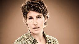 Image for Tamsin Greig; Holy Flying Circus