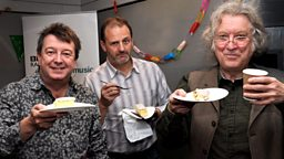 Image for Friday - with Noddy Holder