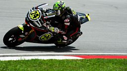Image for The 125cc and Moto2 World Championships: Round 17 - Sepang
