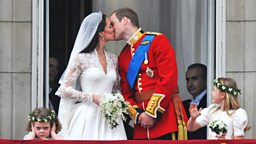 Image for Royal Wedding