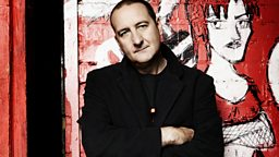 Image for Wednesday - Marc Riley sits in