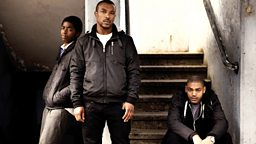Image for Top Boy writer Ronan Bennett; Andrew Lloyd Webber