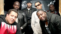 Image for Top Boys, Top Rappers, Top Actors