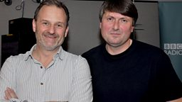 Image for Wednesday - with Simon Armitage