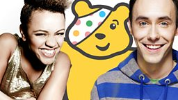 Image for Aled and Gemma's Children In Need Special