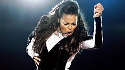 Image for Janet Jackson: Taking Control