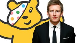 Image for Patrick Kielty Sits In