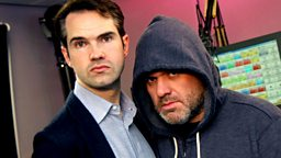 Image for Wednesday - with Jimmy Carr