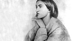 Image for Christina Rossetti