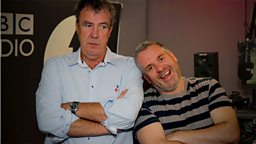 Image for Wednesday - with Jeremy Clarkson