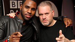 Image for Thursday - with Jason Derulo
