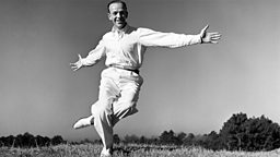 Image for Fred Astaire: Puttin' On The Style