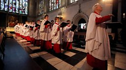 Image for 2011 Festival Of Nine Lessons And Carols