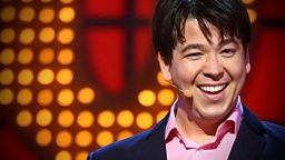 Image for Michael McIntyre's Christmas Comedy Roadshow