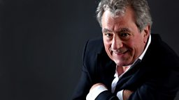 Image for Former Python Terry Jones, young James Herriot and Morse on TV