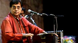 Image for Jagjit Singh: A BBC Asian Network Tribute