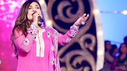 Image for Alka Yagnik at the Asian Network