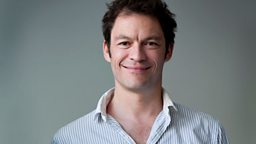 Image for Dominic West; Tracey Emin; Tom Hooper; Great British Bake Off; Inbetweeners
