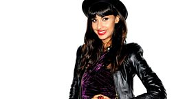 Image for Jameela Jamil sits in for Nick and Annie