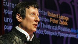 Image for Robert Lepage