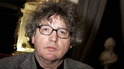 Image for Paul Muldoon