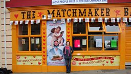 Image for Lisdoonvarna – Ireland's Love Capital