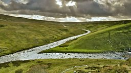 Image for The Pennine Way