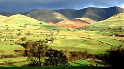 Image for Cumbria - Howgills