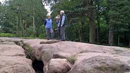 Image for Alderley Edge - Alan Garner