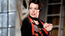 Image for Olivia Colman, Rampart, e-books