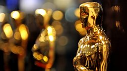 Image for Oscars 2012