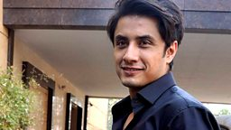 Image for Ali Zafar on London Paris New York