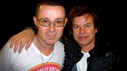 Image for Paul Oakenfold co-host