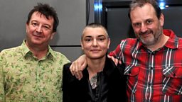 Image for Thursday - Sinead O'Connor