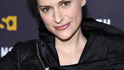 Image for Aimee Mullins – Athlete, actor and model