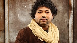 Image for Kailash Kher talks to Raj & Pablo about his UK tour.