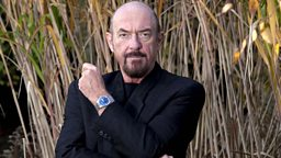 Image for Ian Anderson of Jethro Tull