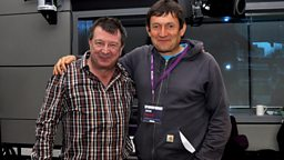 Image for Friday - Paul Heaton