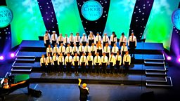 Image for School Choirs 2012 Junior Semi Final