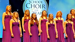Image for School Choirs 2012 Senior Semi Final