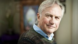 Image for Professor Richard Dawkins