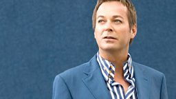 Image for Julian Clary