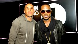 Image for With D'Banj