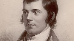 Image for Robert Burns Special
