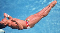 Image for Greg Louganis
