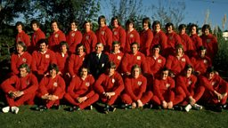 Image for The 1974 Lions