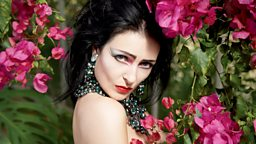 Image for Siouxsie Sioux