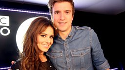 Image for With Cheryl Cole