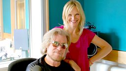 Image for Jo chats to Daryl Hall
